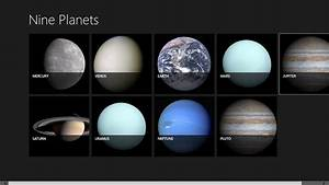 All 9 Planets Names (page 4) - Pics about space