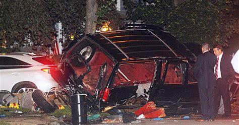 Driver Flees Crash That Killed 1, Hurt 6