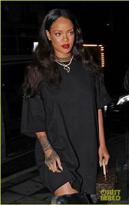 Rihanna Wore a Brand New Designer for Latest Music Video Photo 3690265 | Rihanna Pictures ...