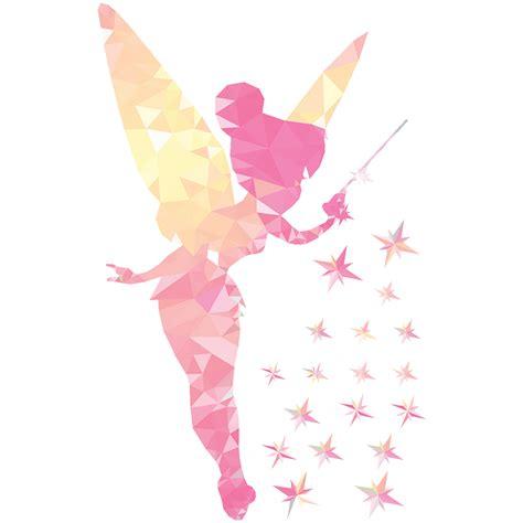stickers carrelage cuisine sticker origami la fée et les étoiles stickers filles