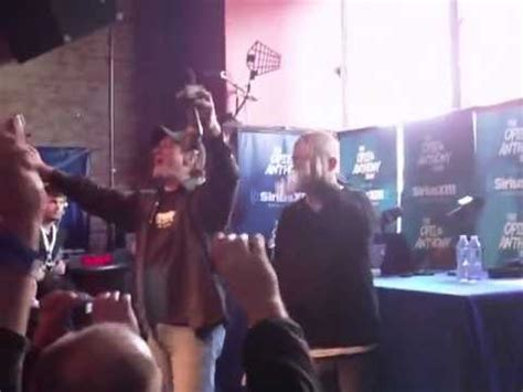 The Blind Pig Cleveland by Opie And Anthony Live Entrance The Blind Pig In