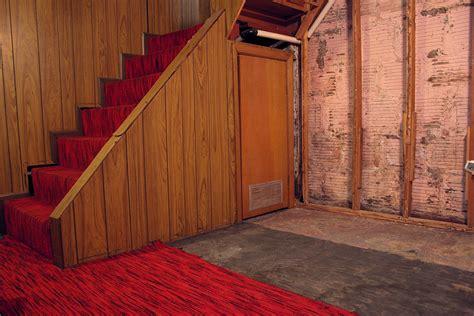 Best Basement Floor Insulation Options Berg San Decor