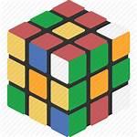 Icon Rubiks Cube Icons Rubik Puzzle Toy