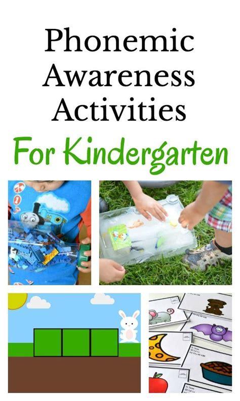 180 best phonological awareness activities for preschool 405 | 7ecb15ca7f9510bb3c5da5f1a48b48fb kindergarten language arts activities for kindergarten