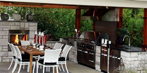 barbecue cuisine cuisine extérieur