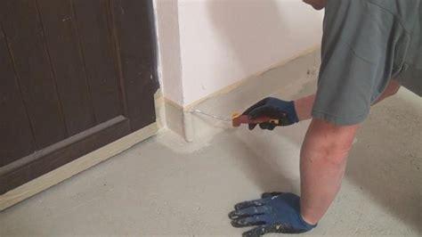 Betonboden Versiegeln Garage by Beton Versiegeln Farblos Beton Estrich Versiegeln