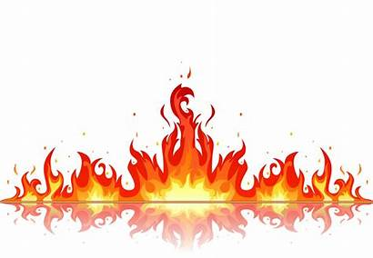 Fire Flame Background