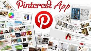 Pinterest App Anmelden : pinterest app for windows phones android iphone blackberry pc youtube ~ Eleganceandgraceweddings.com Haus und Dekorationen