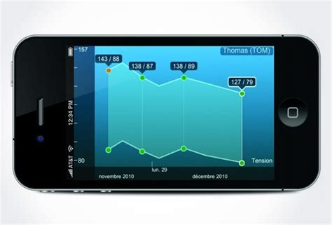 iphone pressure monitor pressure monitor for iphone by withings