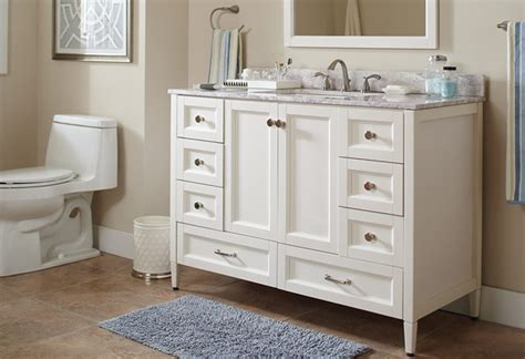 Home Depot Bathroom Makeover by How To Make Affordable Bath Updates