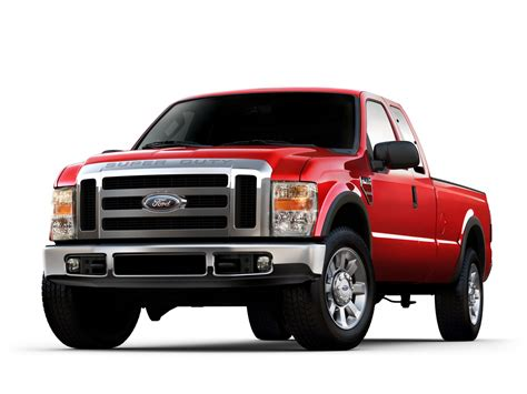 ford  series super duty news  information
