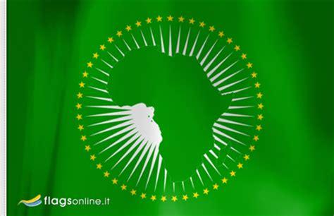 union africaine si鑒e union africaine drapeau pour acheter le drapeau de l 39 union africaine