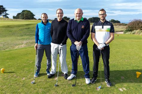 Macmillan Jersey's Annual Golf Day | Friday 12th October ...