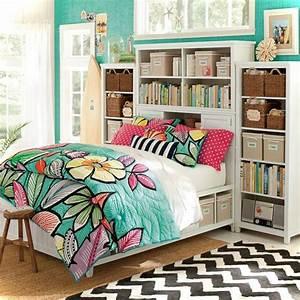 Colorful, Teen, Girl, Room, Decor, Colorful, Teen, Girl, Room, Decor, Design, Ideas, And, Photos