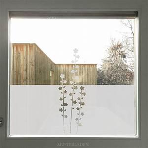 Sichtschutzfolien Für Fenster : milchglasfolie fenster mit blumen glasdekorfolie sichtschutz floral in 2019 sichtschutzfolien ~ Watch28wear.com Haus und Dekorationen