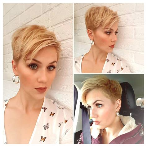 10 Short Hairstyles for Women Over 40 Pixie Haircuts 2020