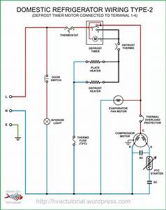 Copeland Scroll Wiring Diagram Refrigeration