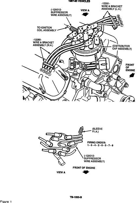 firing order    ford econoline