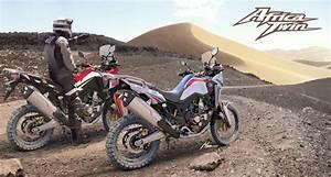 Honda Africa Twin 2016 : revealed 2016 honda crf1000l africa twin za bikers ~ Medecine-chirurgie-esthetiques.com Avis de Voitures