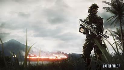 Battlefield Bf4 Support Wallpapers Soldier Class Week