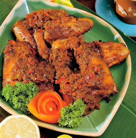 Resep ayam bacem spesial bumbu jawa, cara memasak ayam bacem mudah serta cukup sederhana tetapi memiliki cita rasa yang enak berkesan, tentu tidak ada salahn. Resep Ayam Bakar Bumbu Rujak | Ilmu Pengetahuan Tak ...