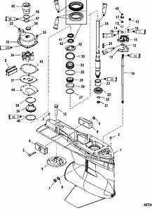 1988 50 Hp Mercury Outboard Manual