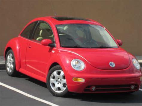 2008 Vw Beetle Warning Lights