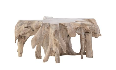 Check out our pure coffee selection for the very best in unique or custom, handmade pieces from our coffee shops. Cypress Root Coffee Table   Tree furniture, Table, Teak