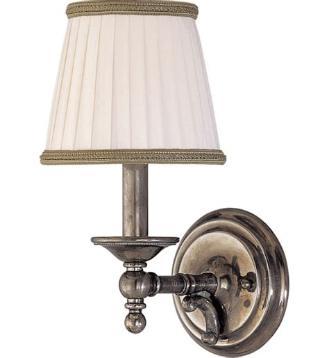 hudson valley orchard park 1 light wall sconce ls