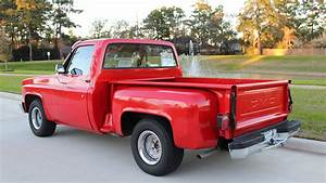 1981 Gmc Sierra 1500 2wd Regular Cab For Sale Near Tomball  Texas 77375