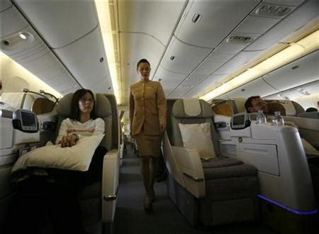 choose aisle seat  planes  study reuters