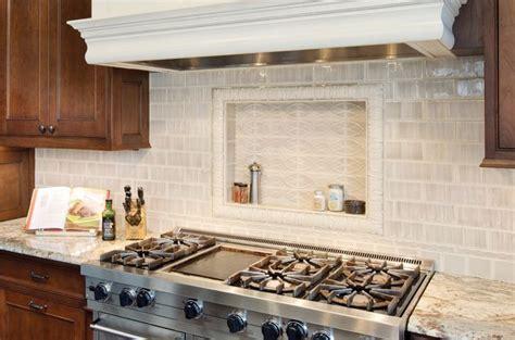 Kitchen Backsplash Virginia by Kitchen Backsplash Tile Choices That Reflect You A Place