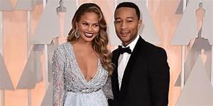 Oscars 2015: Chrissy Teigen et John Legend poursuivent ...