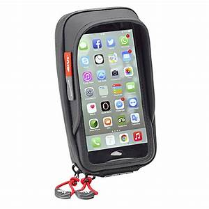 Support De Telephone : support givi smartphone s957b universel i phone 8 8 plus ~ Melissatoandfro.com Idées de Décoration