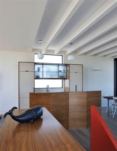 Love Shack beach house Ambit Arch 4 Design Milk Modern
