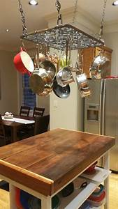 Ideas For Hooks In Kitchen