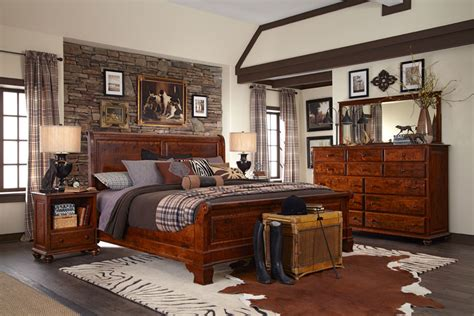 Quality Wood Furniture by Tegeler S Amish Furniture