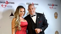 Tito Ortiz and Amber Nichole Miller 3rd Annual LAPMF ...