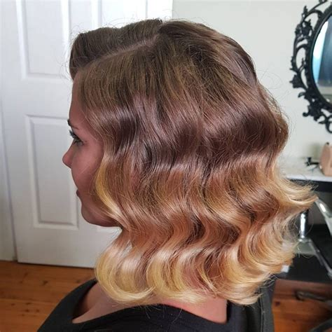Hairstyles Hair by 31 Vintage Hairstyles That Are Totally Right Now