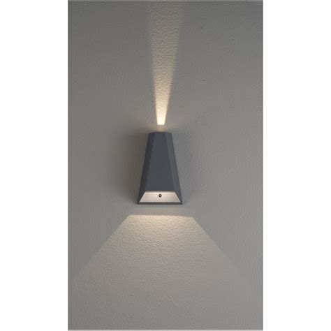 ex2551 roxburg led exterior up wall light