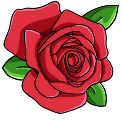 Roses Clip Clip L Free Images At Clker Vector