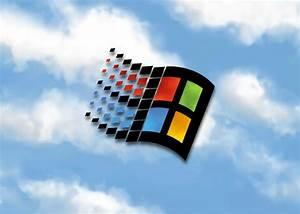 El Pentágono sigue trabajando con Windows 95 y 98