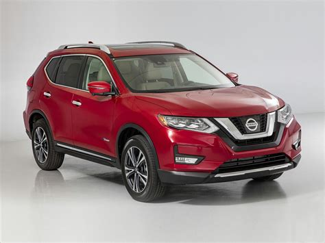 new nissan 2017 new 2017 nissan rogue hybrid price photos reviews