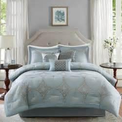 shop madison park victoria blue bed sets the home
