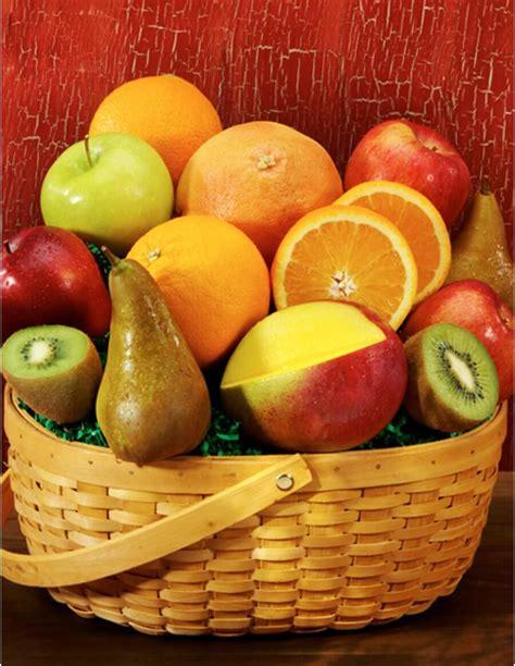 fruit baskets delivered jumbo all fruit basket gourmet gift baskets delivered