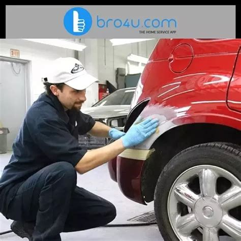 Who Is The Best Car Dent Removal Service Provider In
