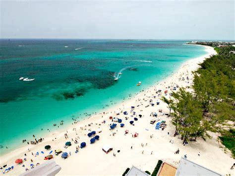 All Inclusive Caribbean Beach Resorts