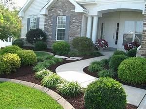 Front Yard Landscape Picture Maintenance 130 Simple Fresh Beautiful Front Yard Landscaping Pictures