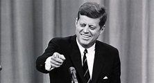 OTD in History January 25, 1961, John F Kennedy first ...