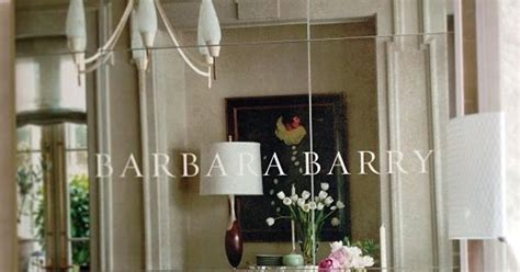Inspire Me Barbara Barry by Maison Book Review Around By Barbara Barry